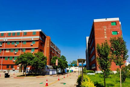 河南省有哪些公办中专有计算机平面设计专业的