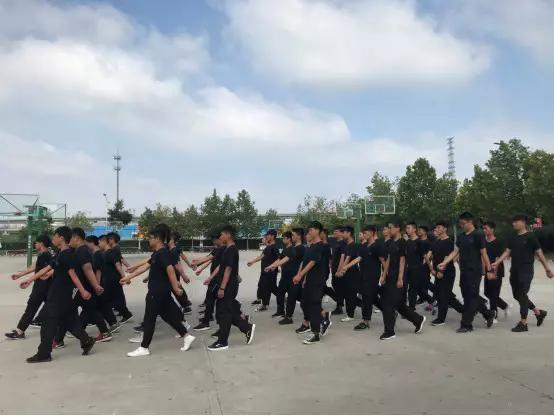2021河南省最新发布郑州绿业信息中等专业学校学校管得严不严