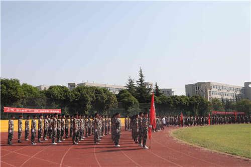 郑州市都有哪几个好走兵的中等专业学校