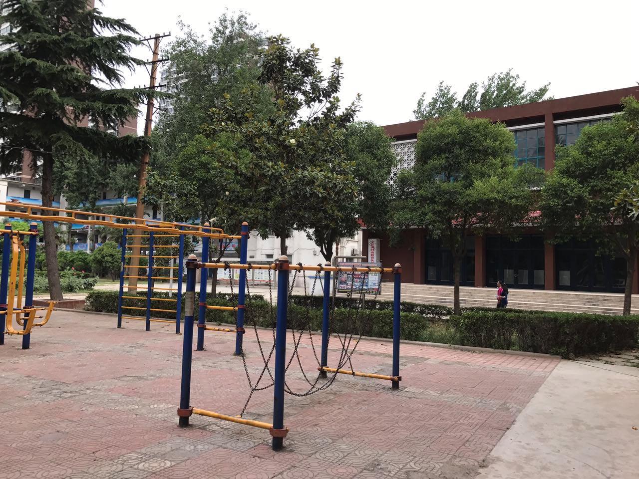 2021郑州市护理最好的中专位置 乘车路线
