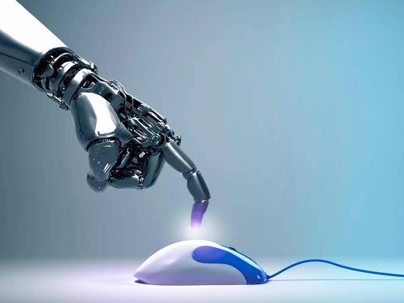 衡阳高考不理想学智能机器人有国家补贴吗