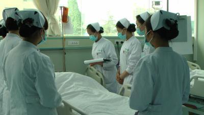 张家界高考不理想学护士专业历年就业情况