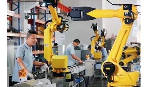 邵阳中考不想理学智能机器人就业保障吗