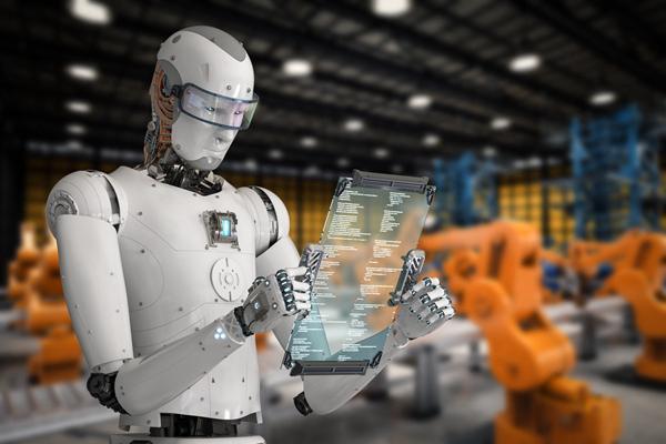 常德五年制学机器人工程专业录取分数是多少