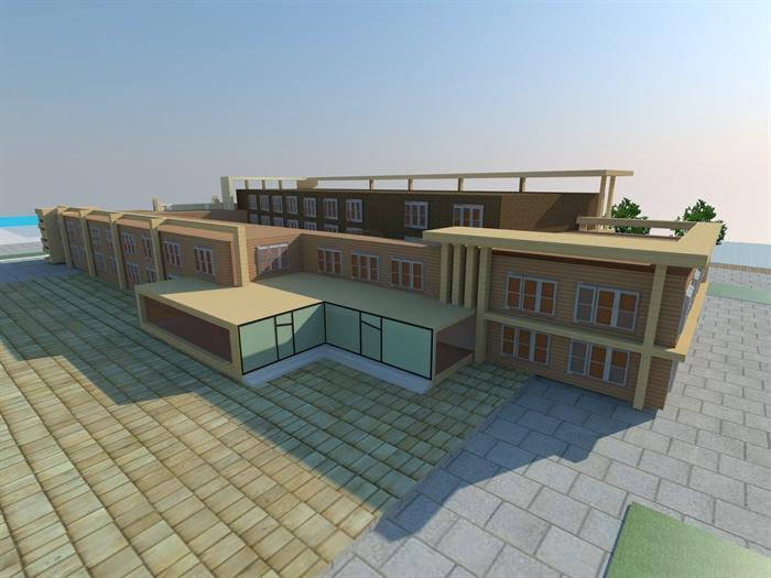 衡阳高考不理想学建筑学到哪里学更好