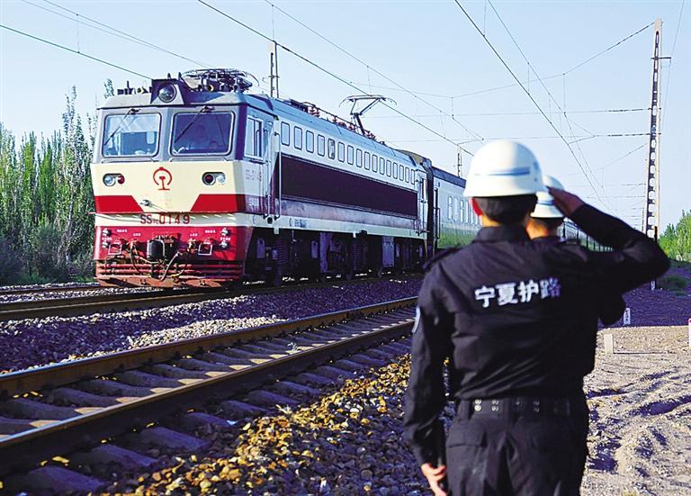 怀化中考不理想学铁路轨道交通专业好找工作吗