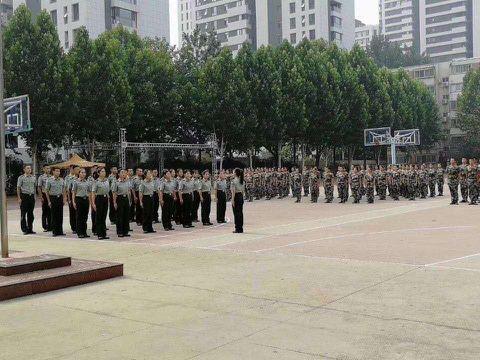 郑州排名靠前的公办中专_郑州市商务学校招生报名条件