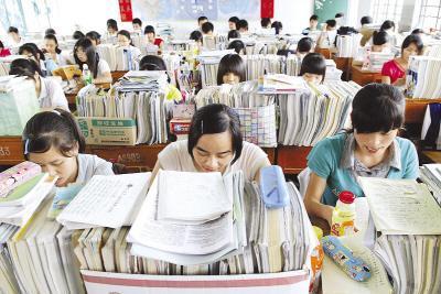 考生必看新疆喀什地区高考生可以自主选择复读班吗